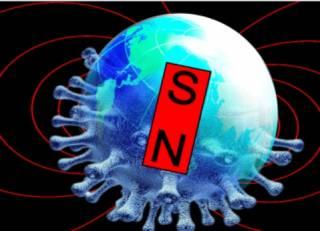 Связана ли пандемия коронавируса со смещением полюсов Земли?