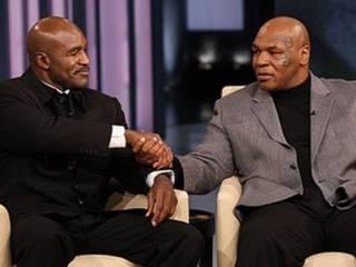 «Во имя великой цели»: две легенды бокса почти одновременно объявили о возвращении в ринг