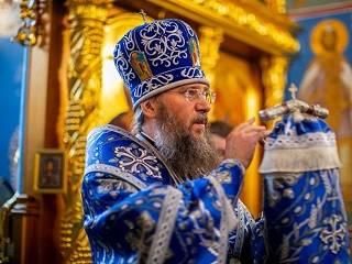 Управделами УПЦ рассказал, как проходит расследование поджогов в монастырях и инцидента в Задубровке