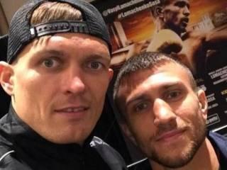 Прославленных украинских боксеров внесли в список «врагов нации»