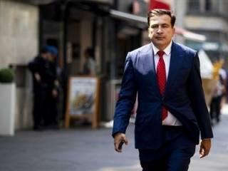 Зеленский нашел работу для Саакашвили – тот уже сделал громкое заявление