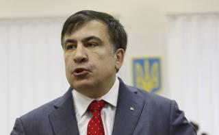 Саакашвили рассказал, чем займется на новой должности в первую очередь