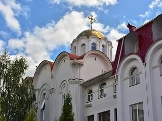 На Винниччине УПЦ заявила о единичных случаях COVID-19 у священников