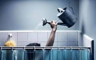 Вместе со смягчением карантина в Киеве начнут отключать горячую воду