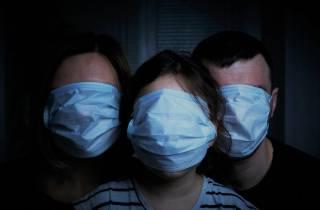 Коронавирус, Дэн Браун и снижение рождаемости
