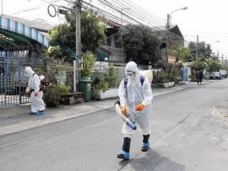 Эпидемия COVID-19 в мире и Украине: данные на утро 9 мая 2020