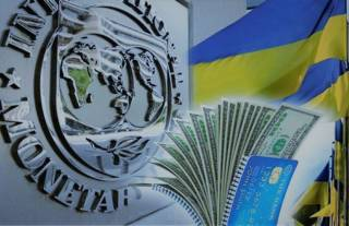 МВФ «развел» Зеленского, как «лоха», но страдать будем мы все