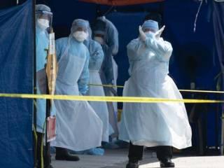 Эпидемия COVID-19 в мире и Украине: данные на утро 11 мая 2020
