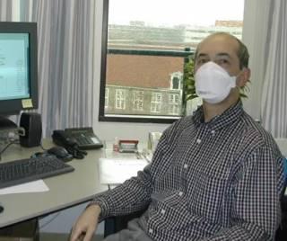 Профессор Александр Горбаленя: Мы не контролируем коронавирус