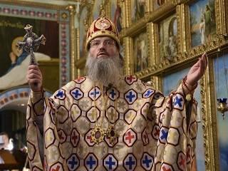 Митрополит УПЦ объяснил, чем опасна расслабленность души