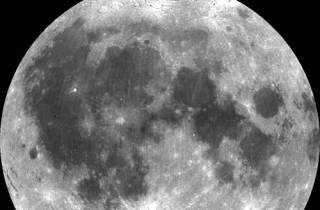 Ученые поставил под сомнение теорию формирования Луны
