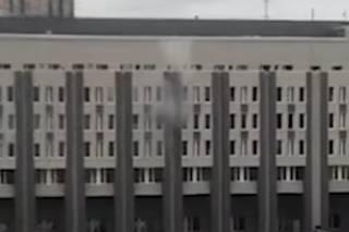 В одной из больниц Питера заживо сгорели пациенты с коронавирусом