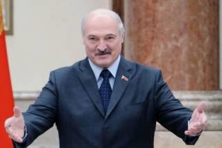 Лукашенко дал пикантный совет безработным белорусам