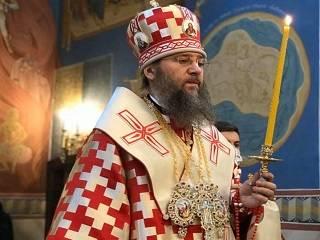 Управделами УПЦ заявил, что захваты храмов и избиения верующих требуют правовой оценки