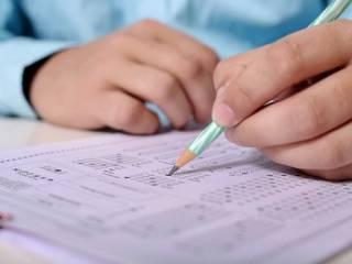 Украинским школьникам сообщили, когда пройдет внешнее независимое оценивание