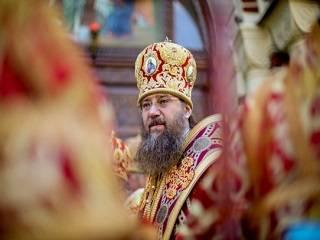 Митрополит Антоний рассказал, о чем стоит помнить после карантина