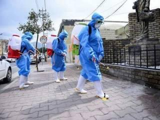 Эпидемия COVID-19 в мире и Украине: данные на вечер 12 мая 2020