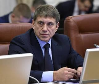 Ответит ли перед законом экс-министр энергетики Насалик?
