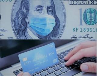 Последствия коронавируса: доллар «на коне», наличные отступают