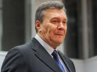 Януковичу избрали меру пресечения по делу о расстрелах на Майдане
