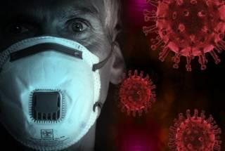Пандемия коронавируса, биороботы и «небожители»