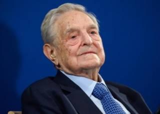 Сорос предрек неминуемый развал Евросоюза