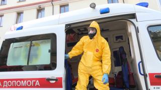 В Украине рекордно выросло число людей, победивших коронавирус