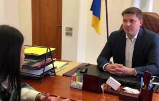 Губернатор Одесщины натравил нацгвардию на журналистов из-за неудобного вопроса