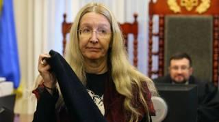 Против Супрун в Украине могут открыть дело