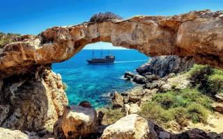 Власти Кипра рассказали, как будут принимать туристов во время пандемии коронавируса