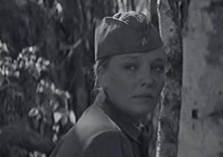 Скончалась звезда легендарного фильма «А зори здесь тихие»