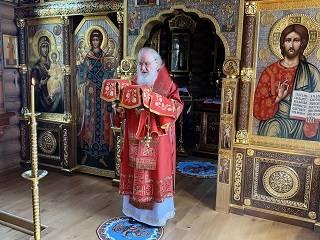 Патриарх Кирилл распорядился сократить отчисления в Патриархию