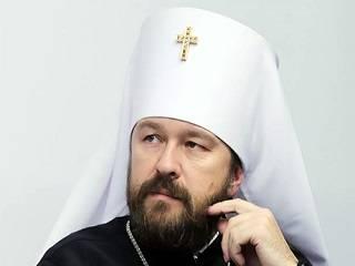Митрополит Иларион призвали власти Черногории отпустить задержанных епископа и священников