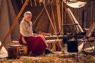 Как оздоровить легкие? Древние рецепты Киевской Руси