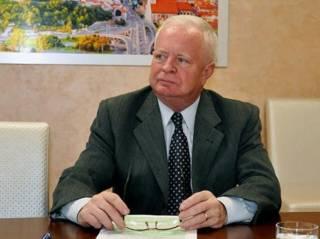 Из-за участия в Параде Победы посол Словакии ушел в отставку
