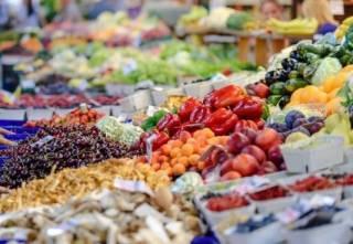 Несмотря на карантин, в Киеве вовсю идет нелегальная торговля продуктами