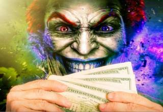 Конец власти банкиров