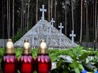Во всех храмах УПЦ будут молиться о жертвах политических репрессий