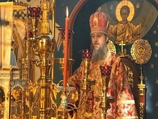 Митрополит Антоний рассказал о псалме, который читают во время опасности