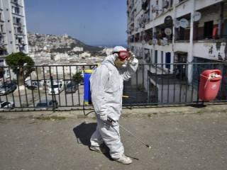Эпидемия COVID-19 в мире и Украине: данные на вечер 15 мая 2020