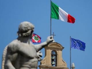 Италия пригрозила Брюсселю выходом из ЕС