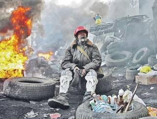 В суд подан иск с требованием убрать из учебников героизацию Майдана