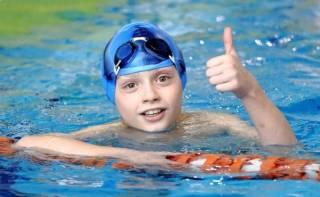 Когда главный санврач Украины, наконец, поймет, что плавание в бассейне совершенно безопасно!