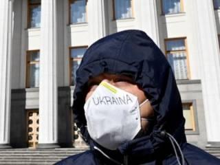 Украинские ученые дали обнадеживающий прогноз по развитию ситуации с COVID-19