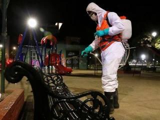 Эпидемия COVID-19 в мире и Украине: данные на вечер 16 мая 2020