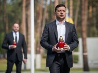 Зеленского шокировали масштабы политических репрессий