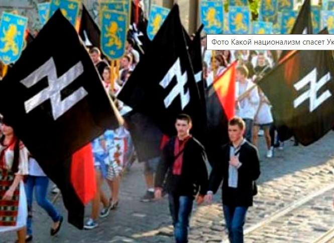 Какой национализм спасет Украину?