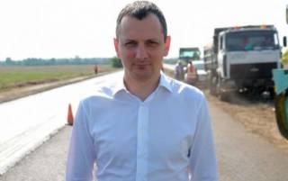 Юрий Голик: Лучшей школе Украины в пгт Соленое Днепропетровской области исполнилось 2 года