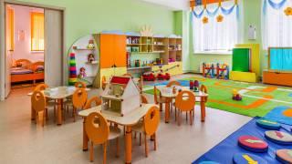 Без игрушек и полотенец... В Минздраве озвучили условия, при которых возобновят работу детские садики