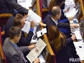 Совет Церквей призвал Верховную Раду доработать проект Закона «О медиа»